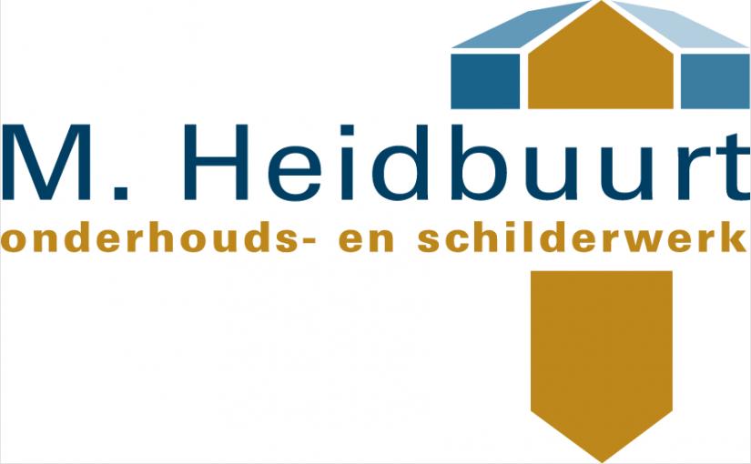 M. Heidbuurt onderhouds- en schilderwerk